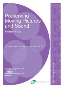 Preserving Moving Pictures and Sound
